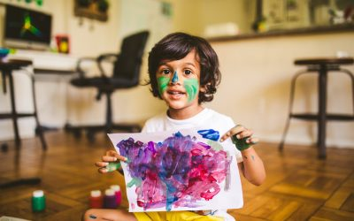 Are Your Carpets Covered In Your Kids' SummerTime Activities? We'll Show You How To Fix That